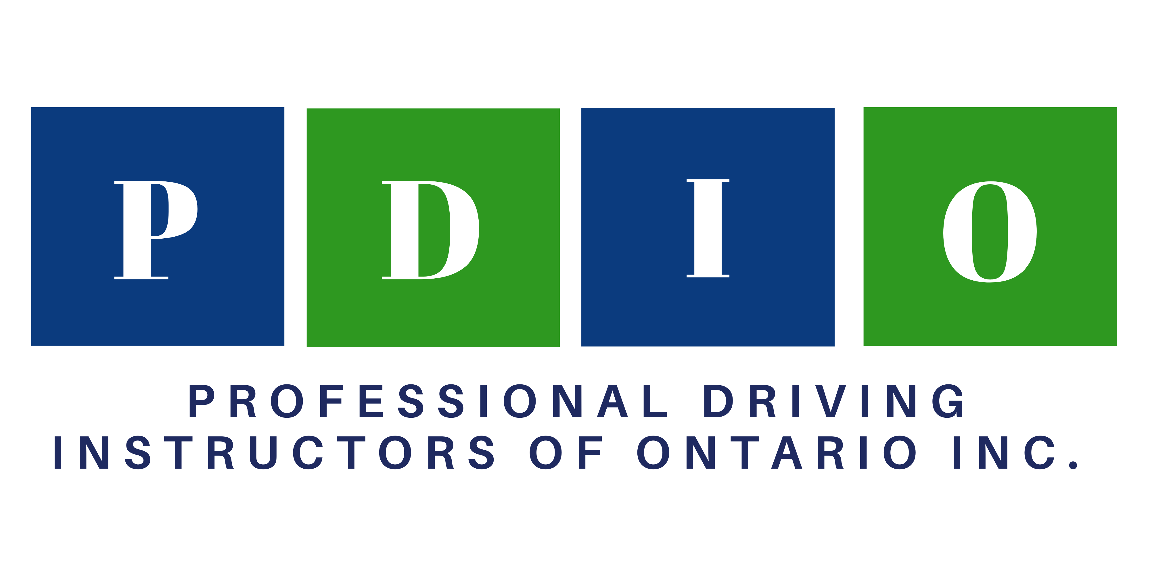 Professional Driving Instructors of Ontario